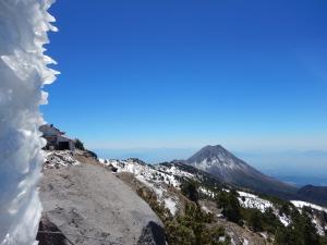 Volcán El Colima